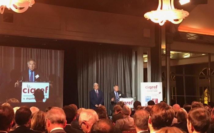 (Français) - Assemblée Générale 2016 du CIGREF