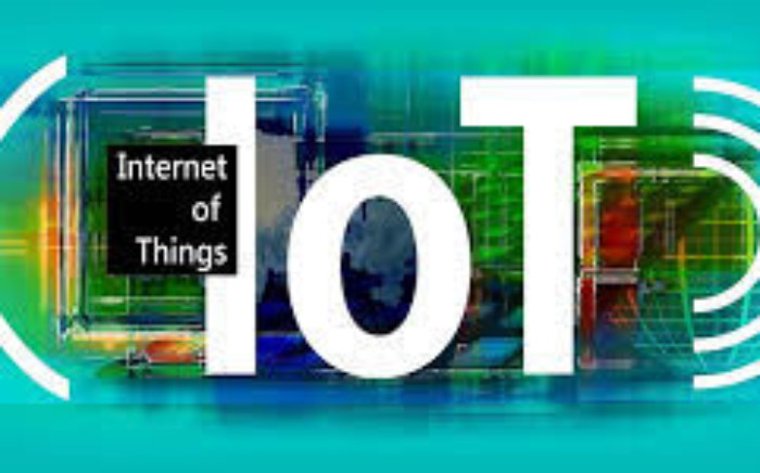 smart industry - L'IOT connecte tout le monde
