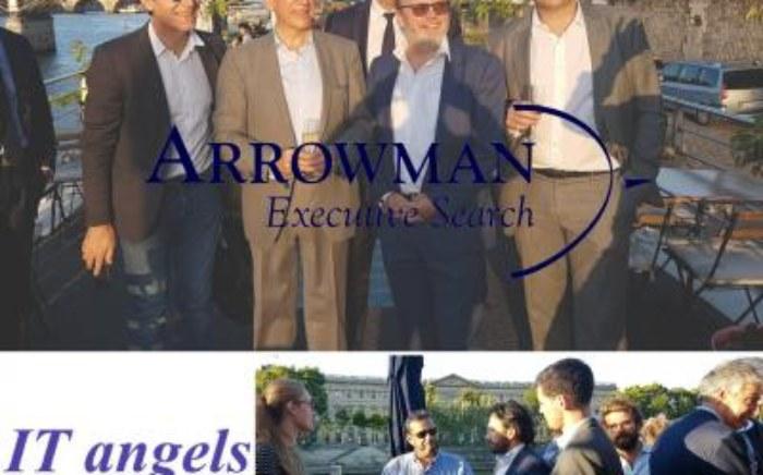 - ARROWMAN présent à la dernière plénière IT Angels !