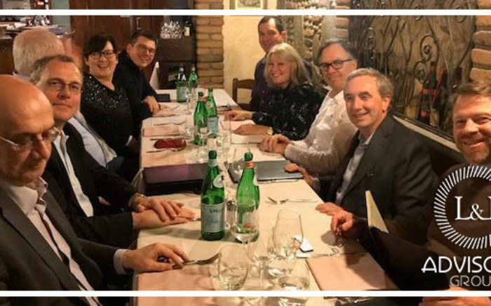 - L&L MEETING IN MILAN