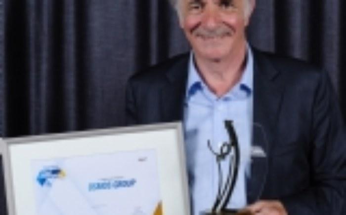 - Trophée Chef d'Entreprise 2013 : Un grand bravo à Osmos SA qui remporte l'or !