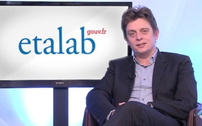 - Henri Verdier (Etalab) nouveau CDO de la France (ouverture des données publiques et développement de la plateforme française Open Data)