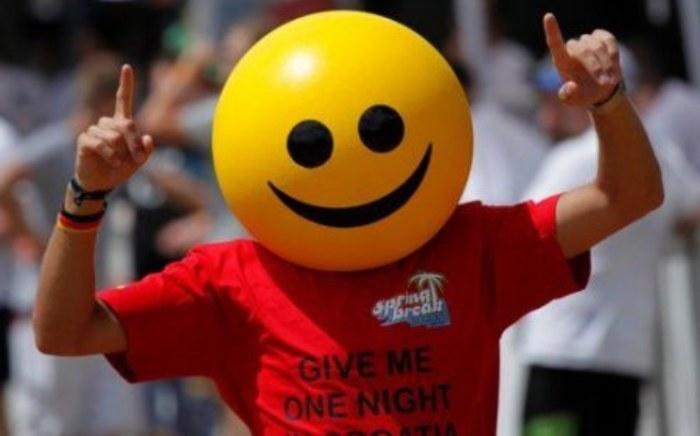 - Comment pensent les optimistes | Actualité | LeFigaro.fr - Santé