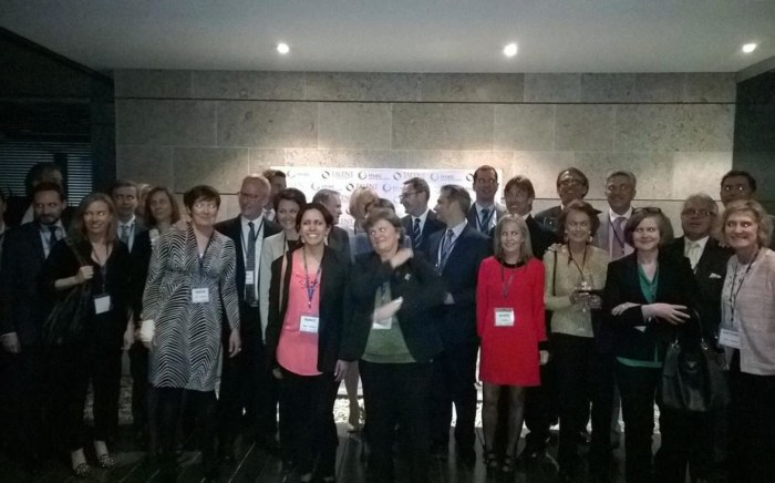 - ARROWMAN Executive Search attended the 44th INAC Global Meeting in Bogota