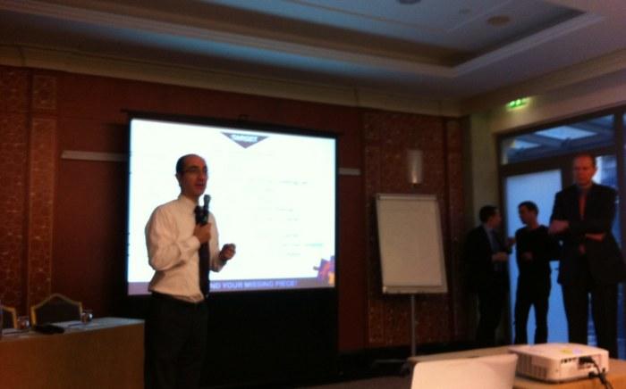 - 4th INAC european meeting in Paris was a great success !