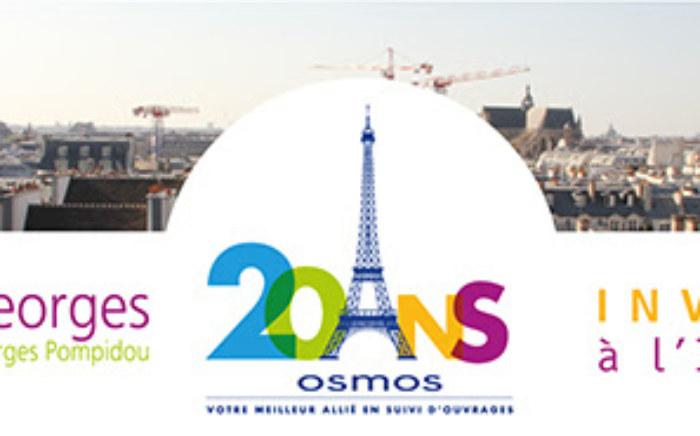 - Rendez-vous de l'innovation exceptionnel du SYNNOV le 27 mai au Centre Georges Pompidou